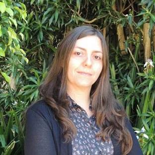 Romina Puig Pujol