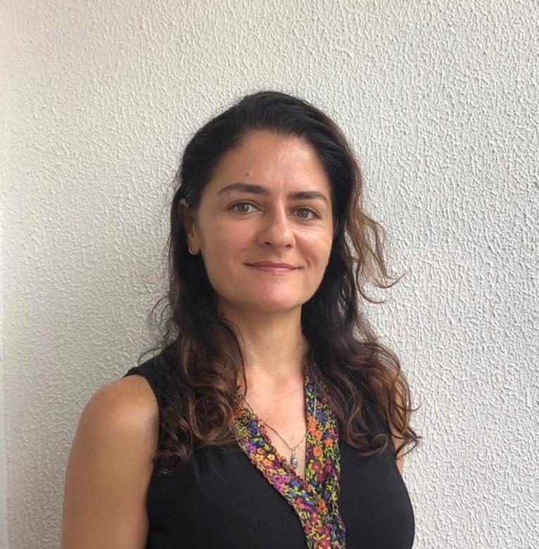 Manoela Karam-Gemael